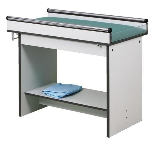 Clinton Select Series Infant Treatment Changing Table