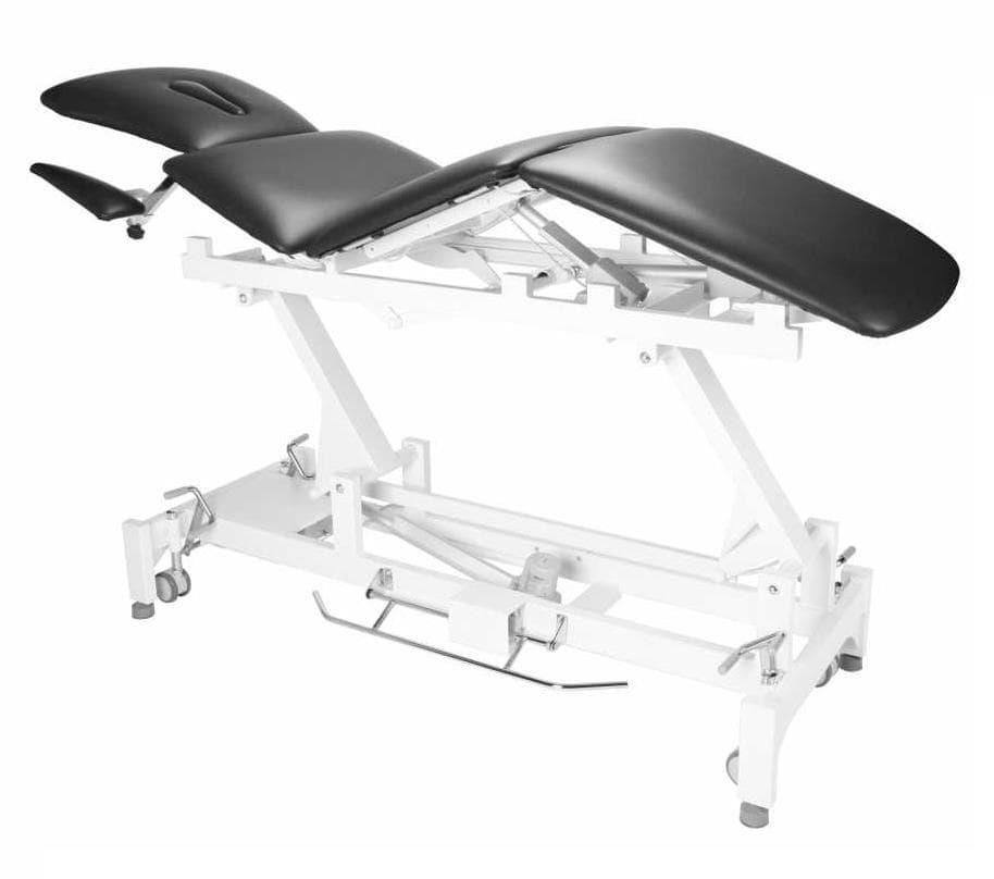 Everyway4All CA105 Caterpillar 6-Section Therapeutic Physical Therapy Treatment Table