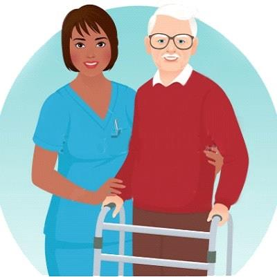 Caregiving Tips-Safe Patient Handling