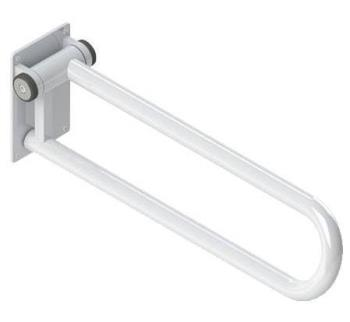 Homecraft Devon Toilet Support Rail
