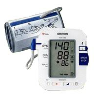 Omron IntelliSense Automatic Blood Pressure Monitor With Printer