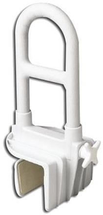 Guardian Deluxe Tub Grab Bar